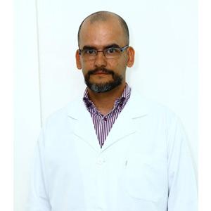 Dr Rodrigo Santos