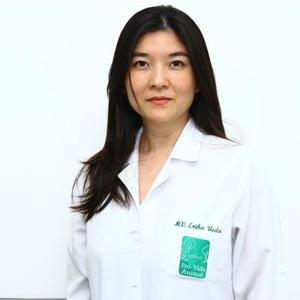 Dra Érika Ueda